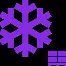 Cámara congelados